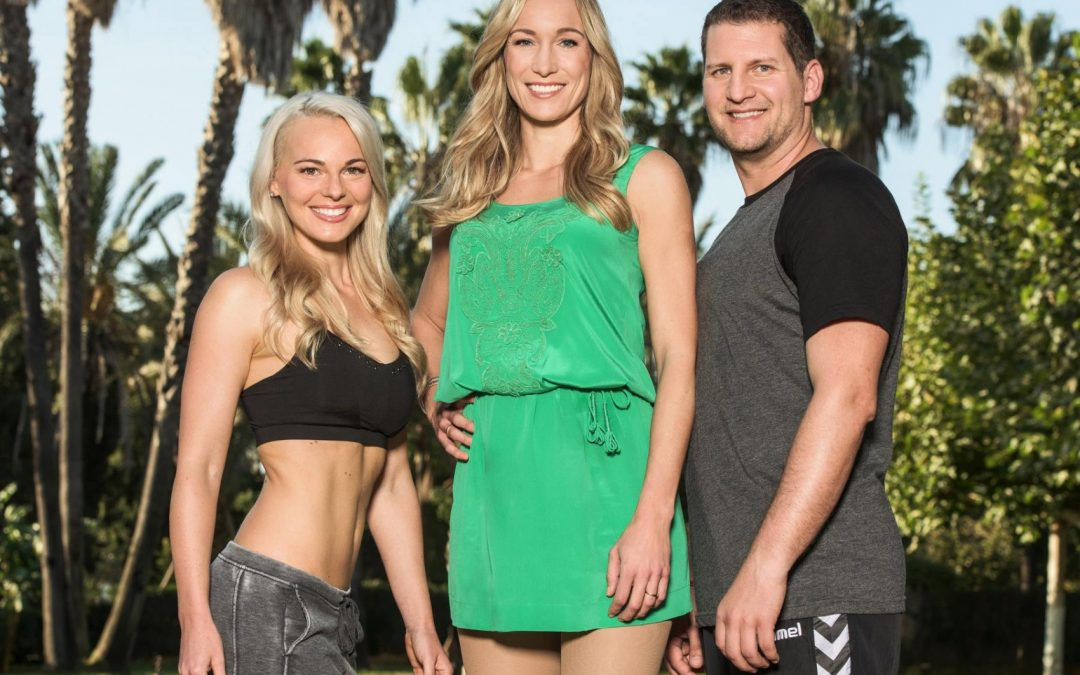"Mareike Spaleck: Neuer Coach bei Sat.1 ""The biggest loser"""