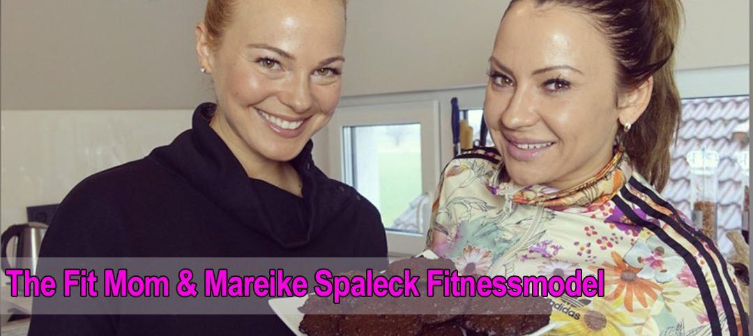 gesunde Cookies von The Fit Mom & Mareike Spaleck